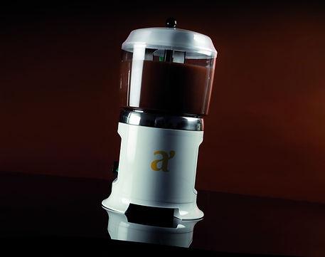 Arthemia chocolademelk machine