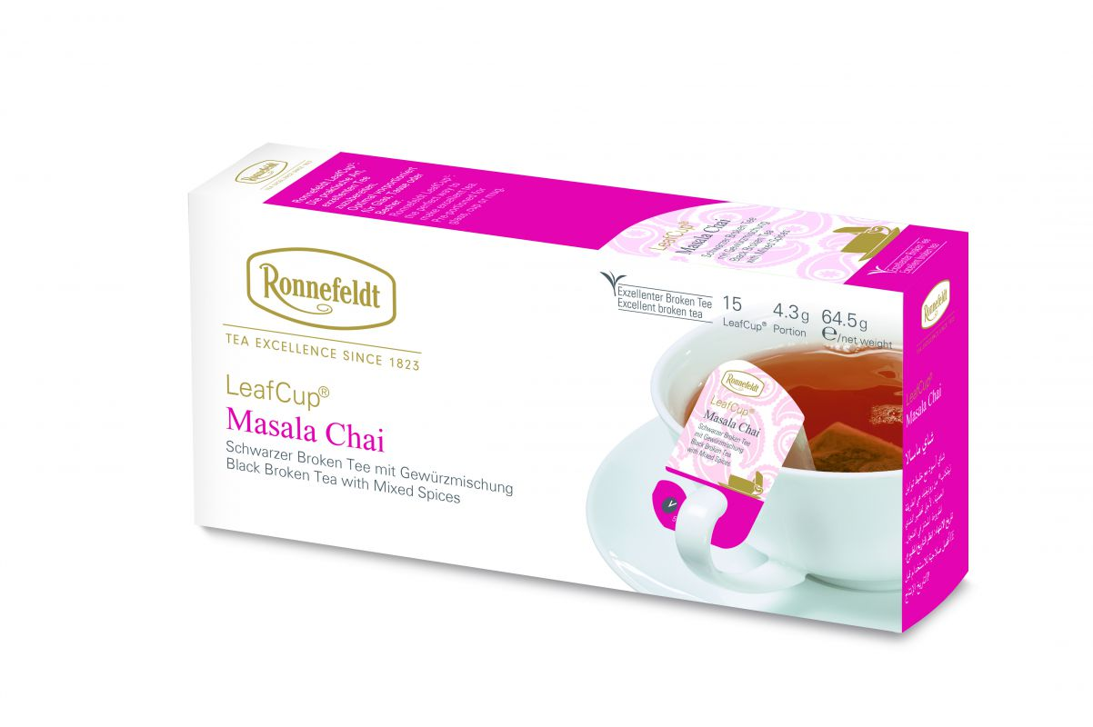 102104 Ronnefeldt LeafCup - 04-Masala Chai 15x4,3gr.