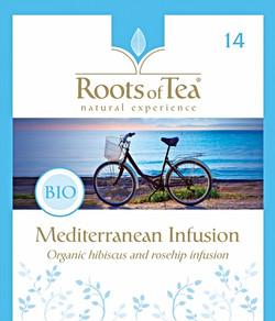 14-Mediterranean Infusion BIO