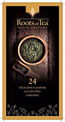 Menu 24 flavors