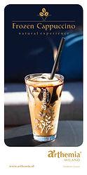 102990 Menu Arthemia Frozen Cappuccino 4