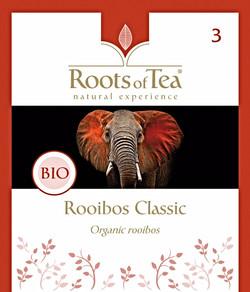3. Rooibos Classic BIO