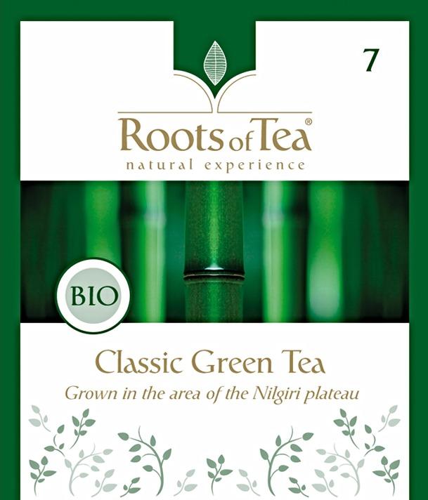 07-Classic Green Tea BIO