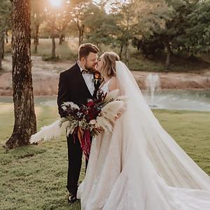 Mackenzie's Wedding