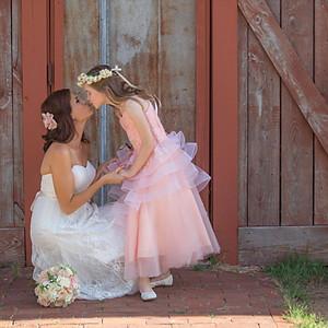 Jonette's Wedding