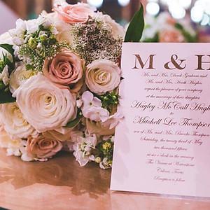 Hayley's  Wedding
