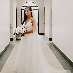 Caroline's Wedding
