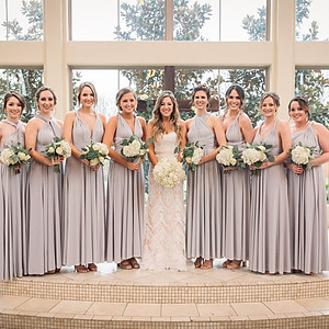 Darcy's Wedding