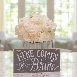 Shasta's Wedding