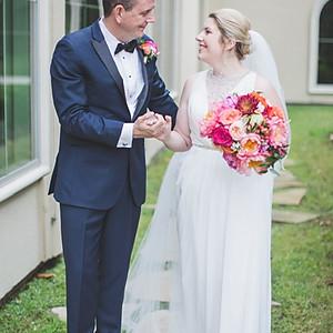 Rene's Wedding