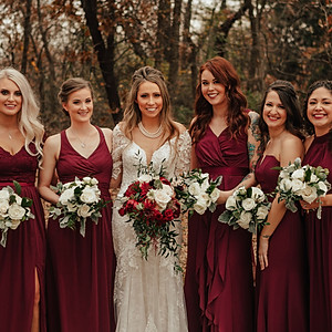 Audrey's Wedding