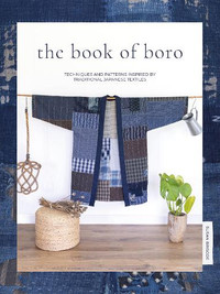 The Book of Boro by Susan Briscoe
