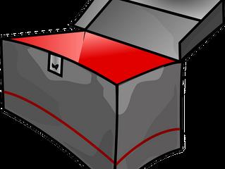 La caja de los intercambios