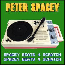 Spacey Beats 4 Scratch - Album Art 1500.