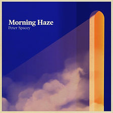 Morning Haze Album Art - Peter Spacey