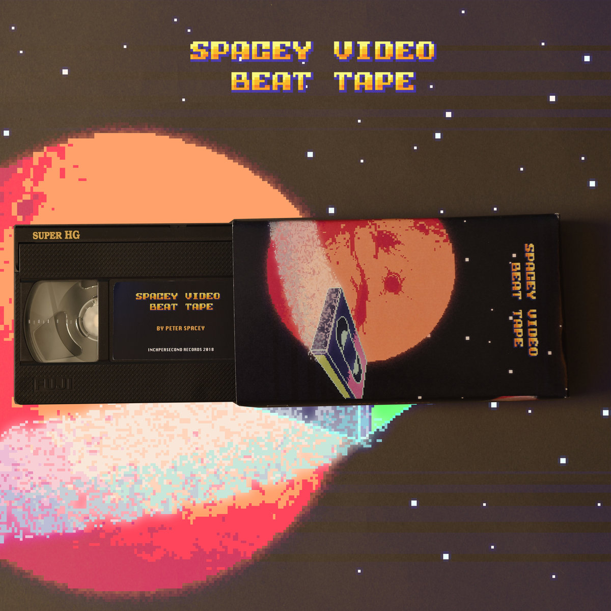 Spacey VHS2