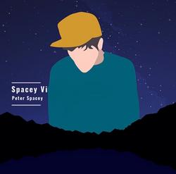 Spacey Video Beat Tape - Artlist Graphic Art