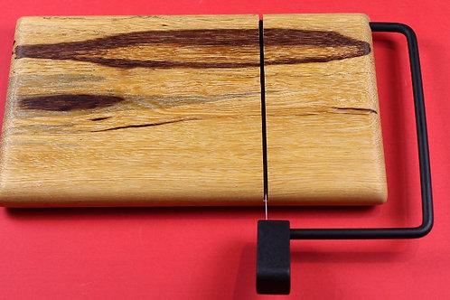 Tigre Caspi Exotic Wood Cheese Slicer