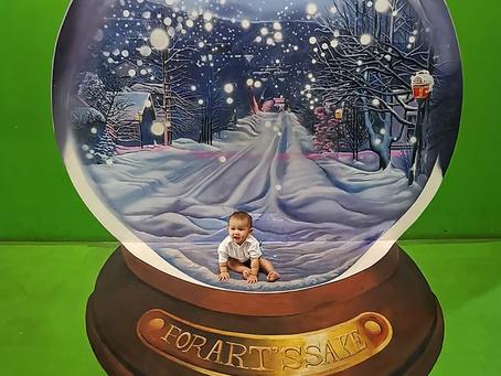 For Art's Sake เที่ยวกับ Baby ที่หัวหินแบบไม่ตากแดด