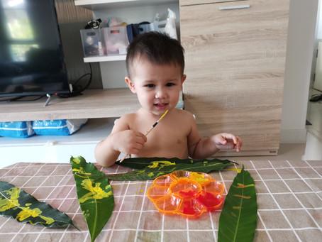 Tips work from Home กับลูก ๆ ช่วง COVID-19