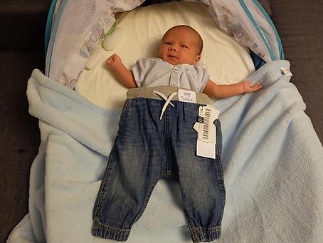 วิธีการเลือกเสื้อผ้าสำหรับเด็ก
