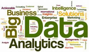 Public Data Analytics Companies - who's winning (and not)?