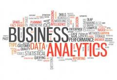 Making Sense of Analytics – Establishing a Framework