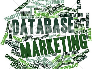 Developing a Prospect Database for an Emerging MarTech Company