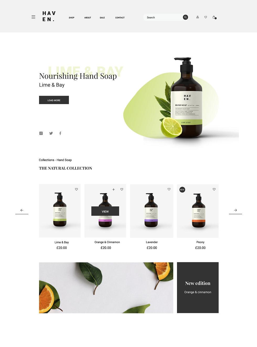 Soap web page.jpg