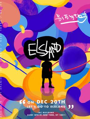 Elsland
