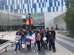 University of Calgary Campus Tour