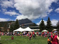 Canada Day Event