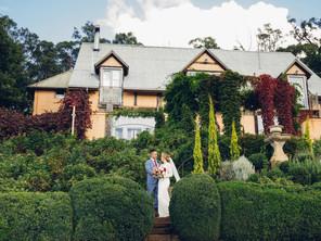 Five Unique Wedding Venues Near Melbourne