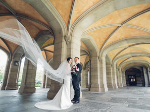 Five Incredible Melbourne Locations for Wedding Photos