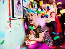 5 More Creative Birthday Ideas