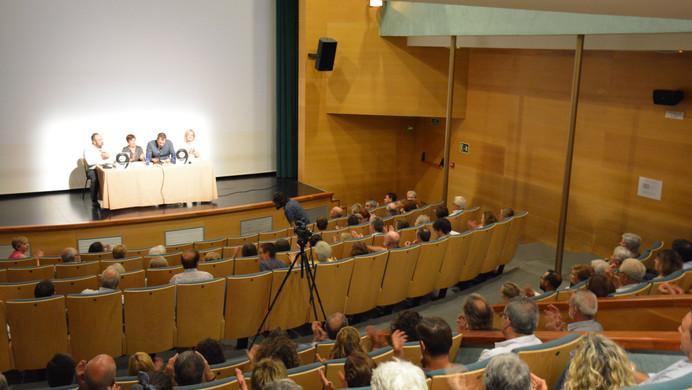 Gentilesa de Martí Picornell. Departament de Comunicació de l'Ajuntament de Santanyí.  Courtesy of Martí Picornell. Communications Department, Ajuntament de Santanyí.