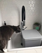 soka tub laundry soaking bucket sink