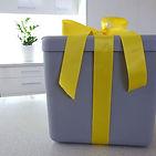 soka tub laundry bucket gift hamper