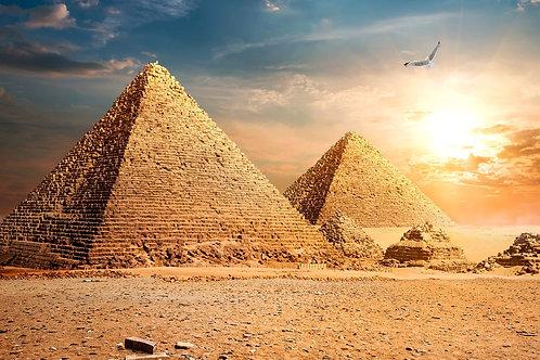 Egito Clássico (Saída em out/2019)