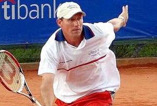 Trotamundo Viagens - Clínica de Tênis 2018