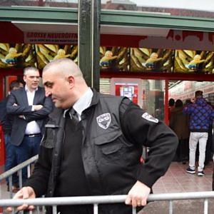 Media-Markt Bern Markthalle AG