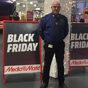 Black Friday Schweiz