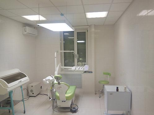 ST-3 Светильник для стоматологической хирургии (40 000 Lm)