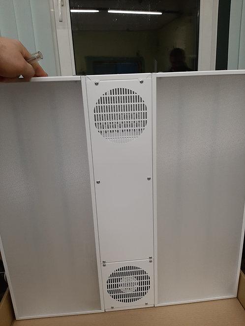 Светодиодный светильник-рециркулятор