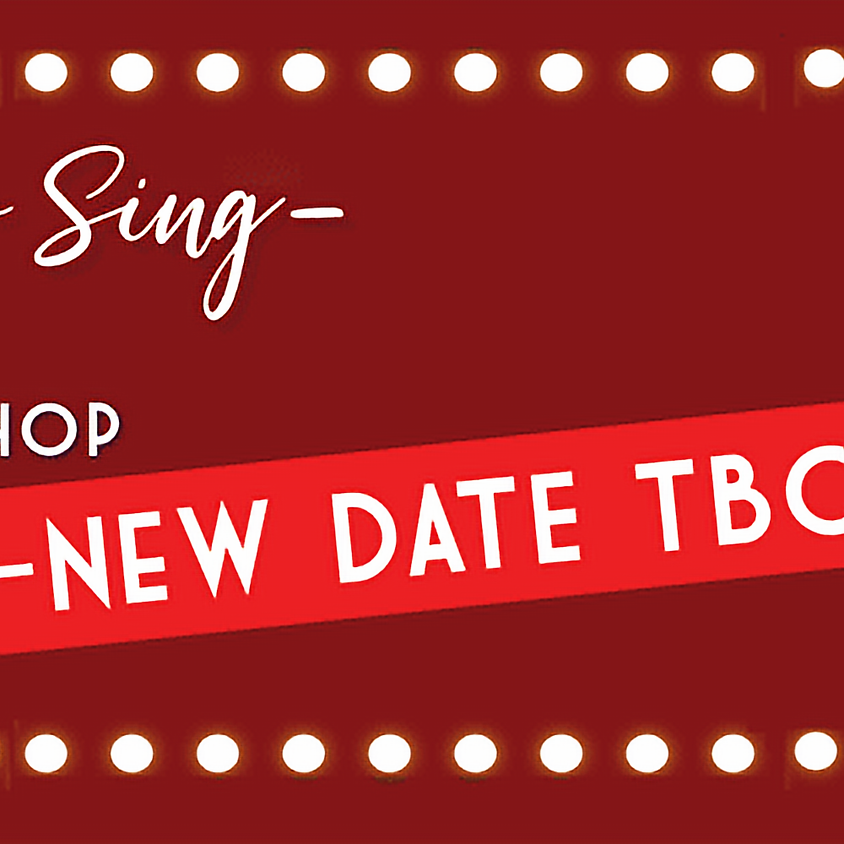 POSTPONED DATE TBC: InSpired to Sing - Choir in a Day Workshop