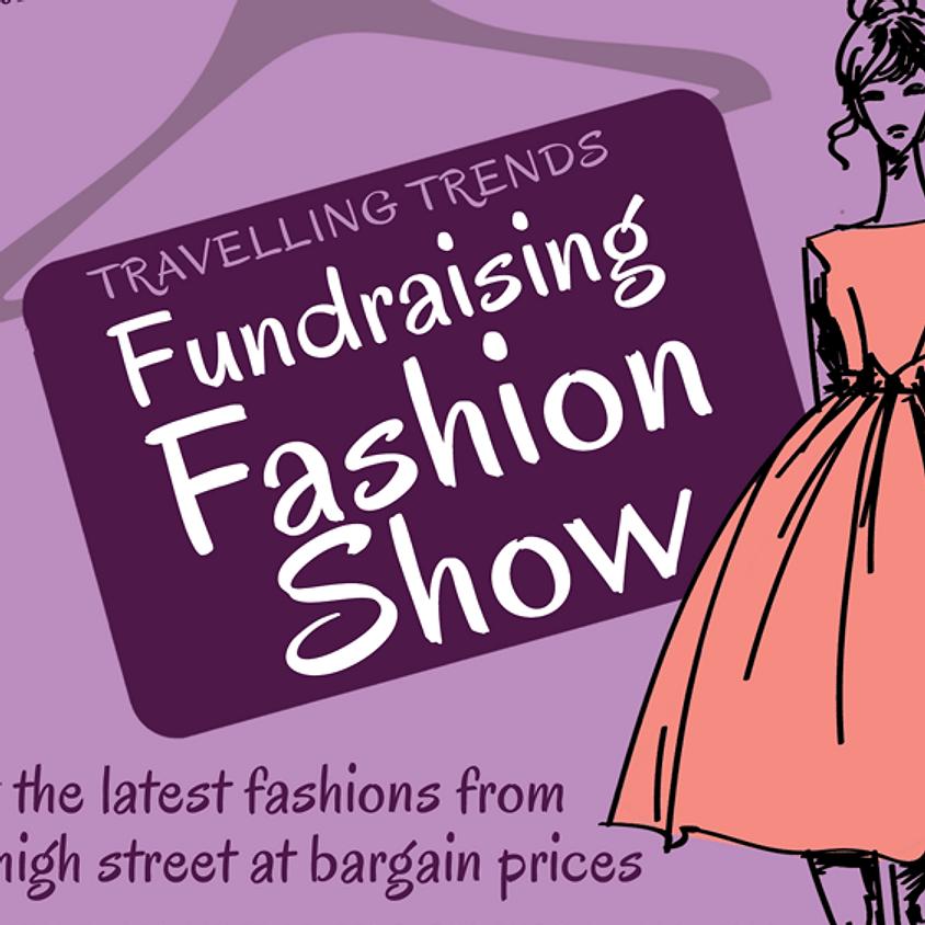 Fundraising Fashion Show