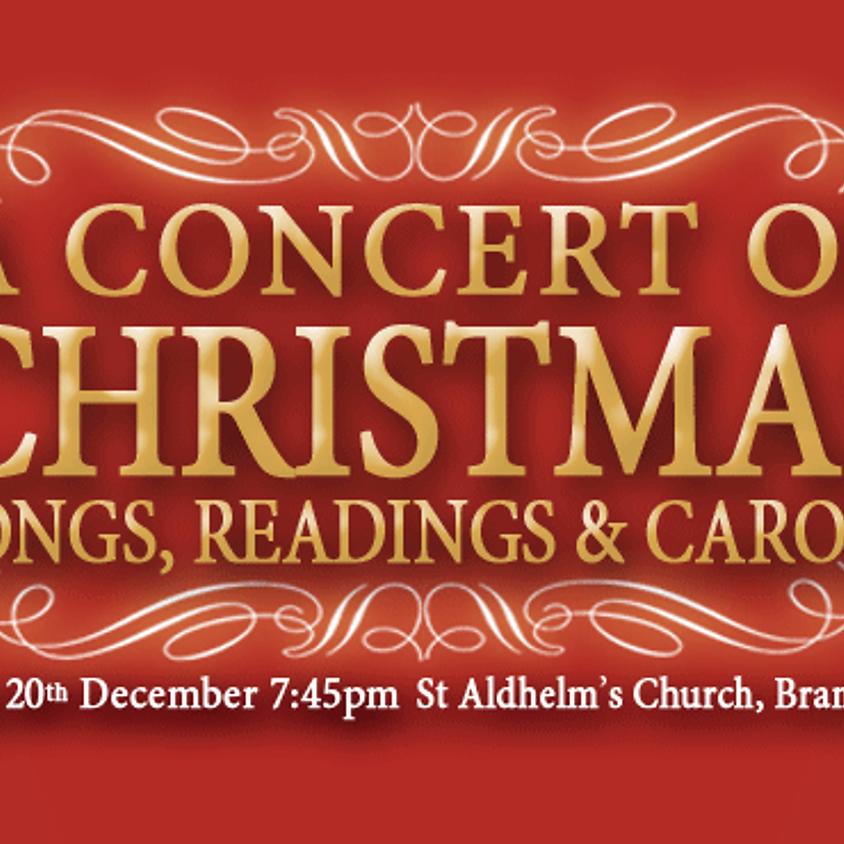 An Evening of Christmas Songs, Readings & Carols
