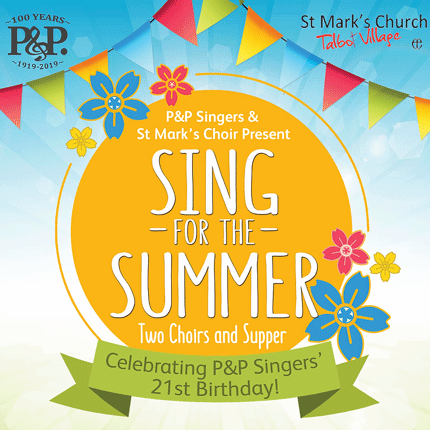 Sing for the Summer
