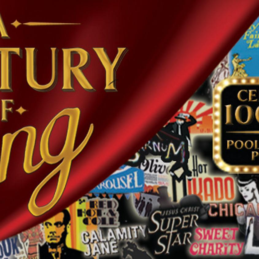 A Century of Song- Regent Centre