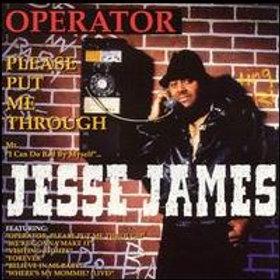 Operator (Please put me through)